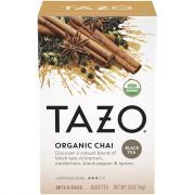 Tazo Organic Chai Filter Tea Bags