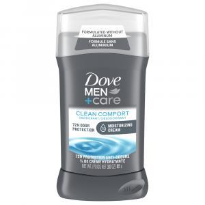 Dove Men +Care Deodorant Stick Clean Comfort
