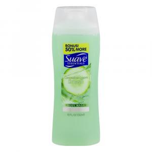 Suave Cucumber Agave Smash Body Wash