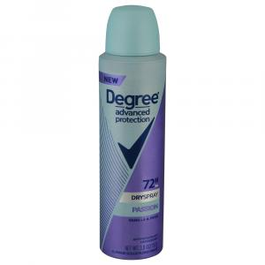 Degree Advanced Protection 72H Passion