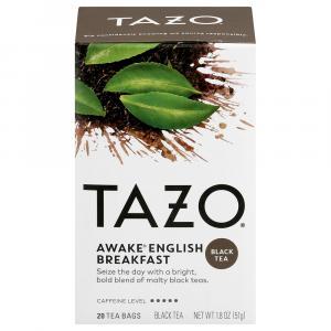 Tazo Awake Tea Bags