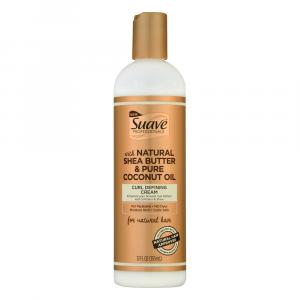 Suave Professionals Natural Shea Butter & Pure Coconut