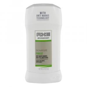 Axe White Label Forest Antiperspirant