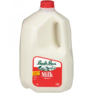 Booth Brothers Whole Milk