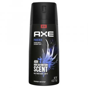 Axe Phoenix Deodorant Body Spray