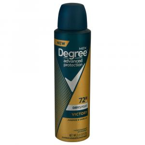Degree Advanced Protection 72H Victory