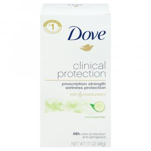 Dove Clinical Protection Cool Essentials Deodorant