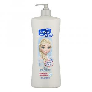 Suave Kids Disney Frozen Shampoo + Conditioner