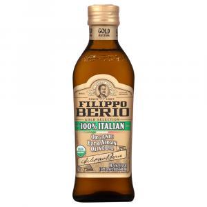 Filippo Berio Italian Organic Extra Virgin Olive Oil