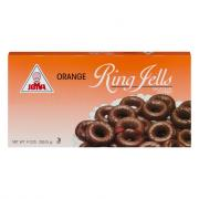 Joyva Orange Jells Ring