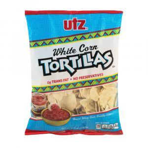 Utz Tortilla Chips