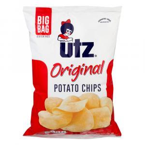 Utz Big Bag Regular Potato Chips