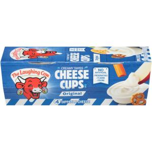 Laughing Cow Original Cheese Cups
