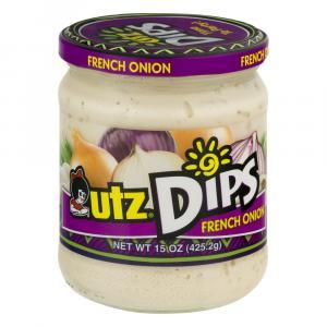Utz Dip French Onion