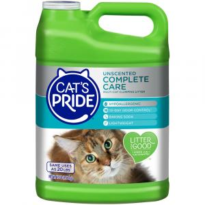 Cat's Pride Complete Care Multi-Cat Clumping Litter