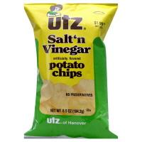 Utz Salt And Vinegar Chips