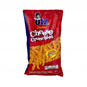 Utz Cheese Crunchies