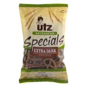 Utz Extra Dark Pretzels