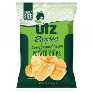 UTZ Sour Cream & Onion Chips