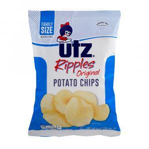 Utz Ripple Potato Chips