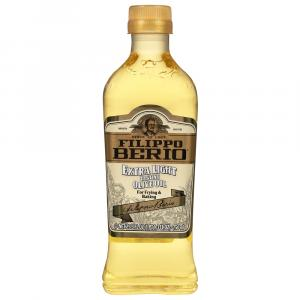 Filippo Berio Mild Light Olive Oil
