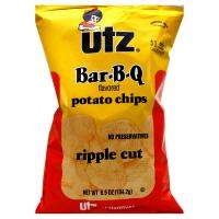 Utz Bbq Potato Chips