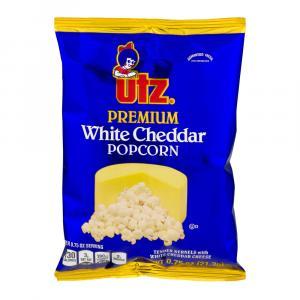 Utz White Cheddar Popcorn