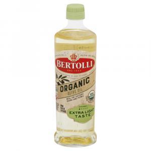 Bertolli Organic Extra Light Olive Oil