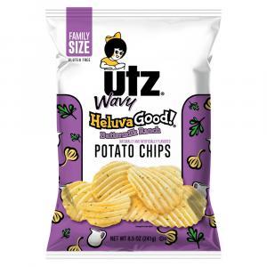 UTZ Heluva Good Buttermilk Ranch Chips