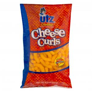 Utz Cheese Curls