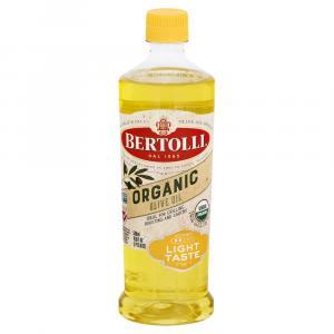Bertolli Organic 100% Pure Olive Oil