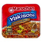 Maruchan Teriyaki Flavor Yakisoba Noodles