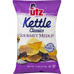 Utz Kettle Classics Gourmet Medley