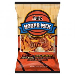 Utz Hoops Mix
