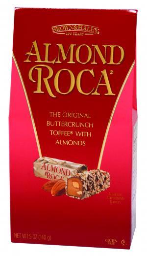 Brown & Haley Almond Roca