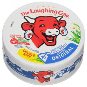 Laughing Cow Original Cheese Wedges