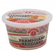 Auricchio Grated Parmigiano Reggiano