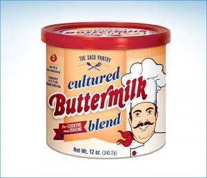Saco Cultured Buttermilk Blend