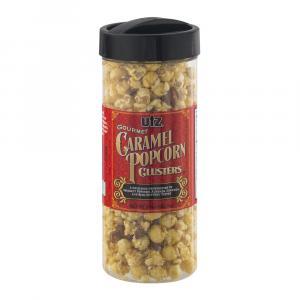 Utz Caramel Popcorn Cluster