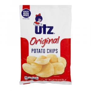 Utz Original Potato Chips