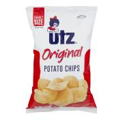 Utz Regular Potato Chips