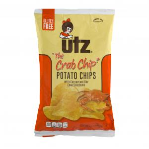 Utz Crab Potato Chips