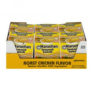 Maruchan Instant Lunch Chicken Ramen Noodle