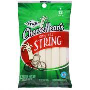 Frigo Cheese Heads String Cheese Original