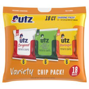 Utz Chip Pack
