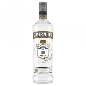 Smirnoff Vodka 90 Proof