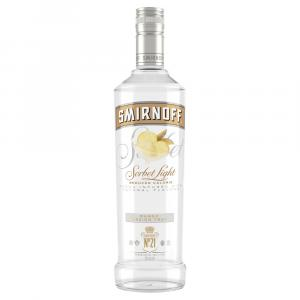 Smirnoff Sorbet Light Mango Vodka