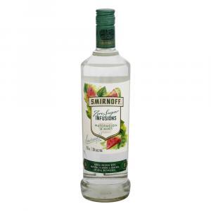 Smirnoff Zero Sugar Infusions Watermelon & Mint
