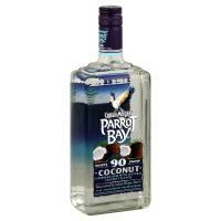 Captain Morgan Parrot Bay Rum