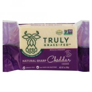 McCall's Irish Grassfed 12 Month Cheddar
